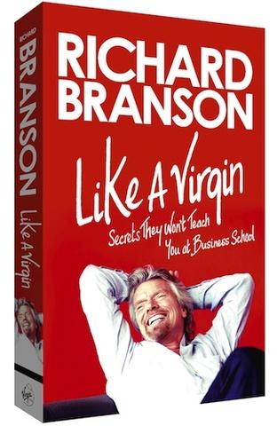 Virgin Books