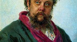 Modest Mussorgsky timeline