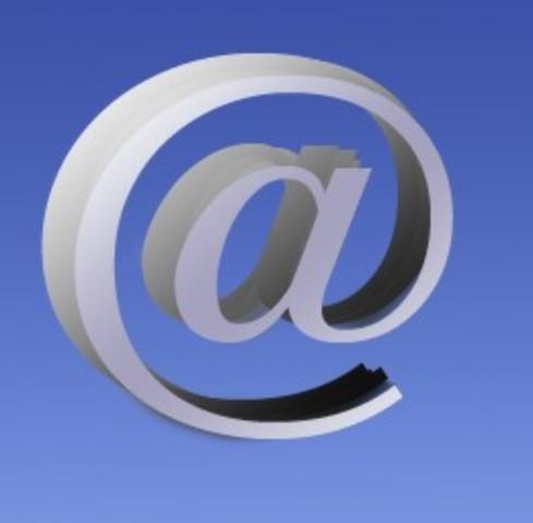 The Development of Present-Day E-mail
