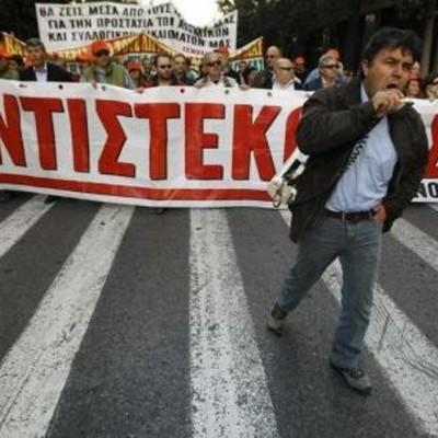 Quatre années de crise en Grèce en 8 dates timeline