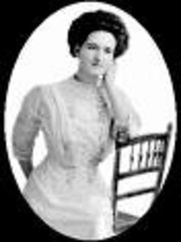 why is nellie mcclung important