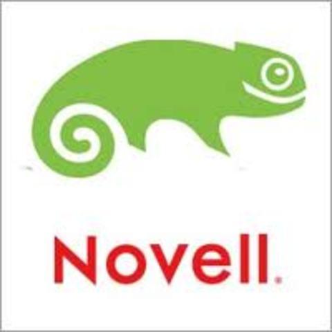 Novell & Extis sponsored Schools