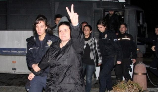 Danish Union of Journalists employ jailed Turkish journalist