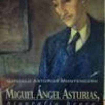 Miguel Angel Asturias. By Estuardo Rivera timeline