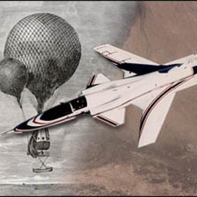 Long Island Aerospace timeline