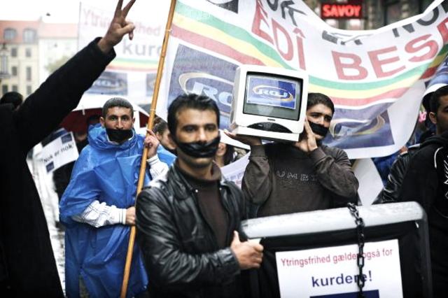 ROJ TV appels for Supreme Court