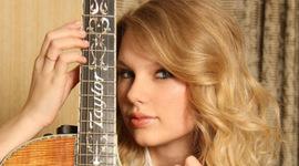 Taylor Alison Swift  timeline