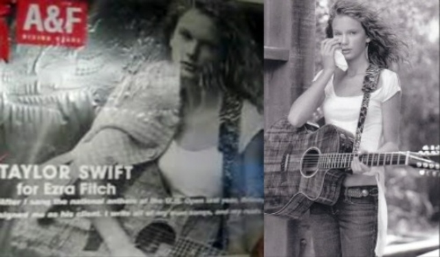 Abercrombie And Fitch Taylor Swift T Shirt Taylor Swift Album