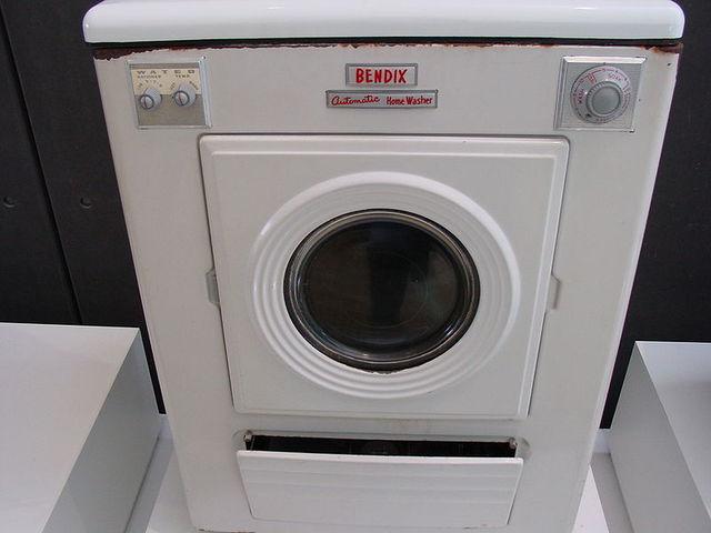 Washing Machines Timeline Timetoast Timelines