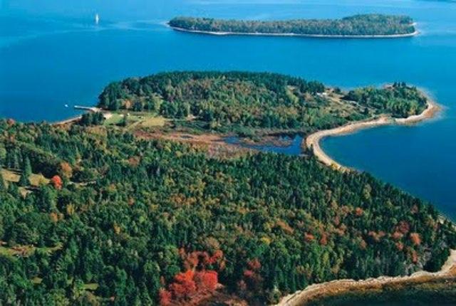 Oak Island