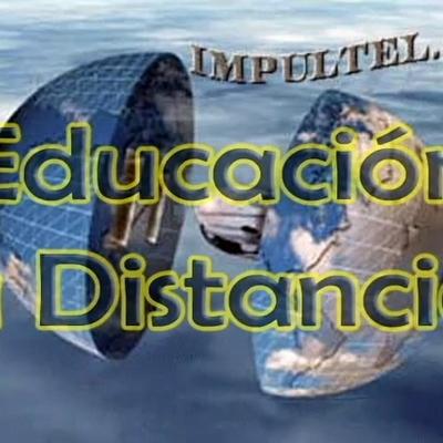 EDUCACION A DISTANCIA: LIC. GABRIEL HERNANDEZ C. timeline