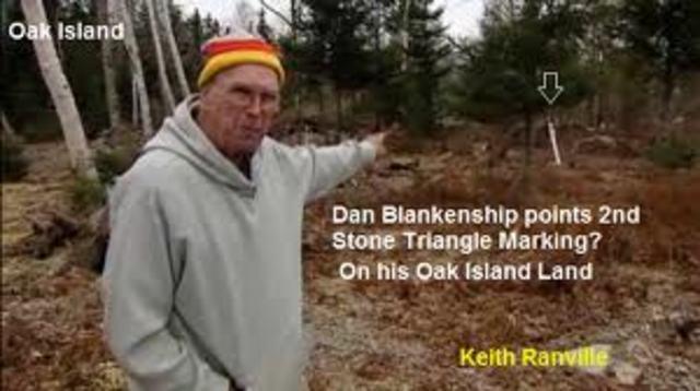 Timeline Of Treasure Hunters On Oak Island