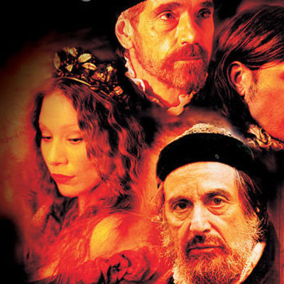 The Merchant of Venice Main events timeline