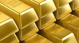 Gold timeline