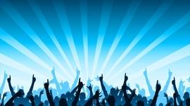 Concerts i saw timeline