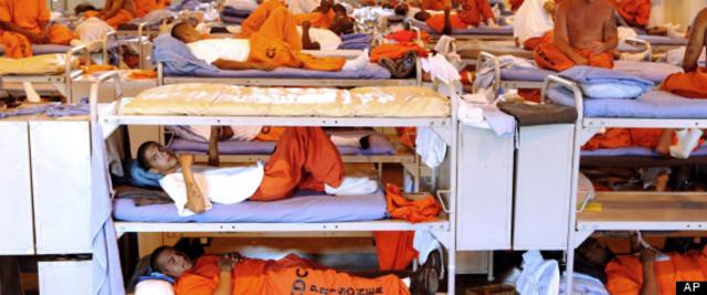 1930 innmate population