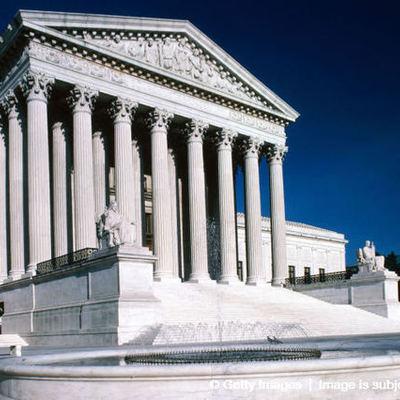 Supreme Court Cases 1915-1920 timeline