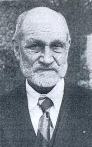 Henri Pieron