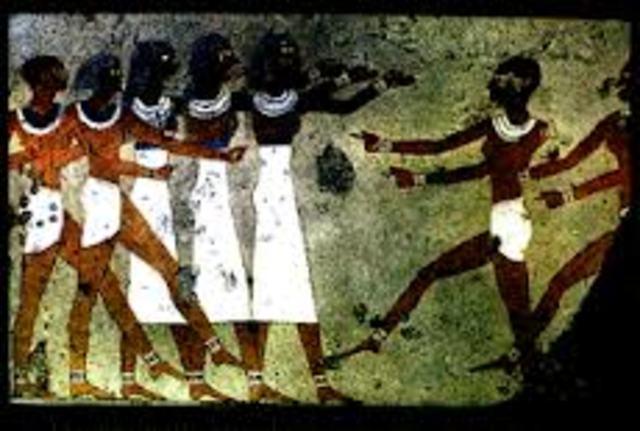 Para los egipcios