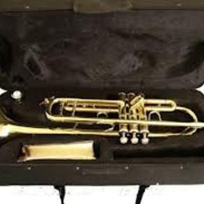 La trompeta  timeline