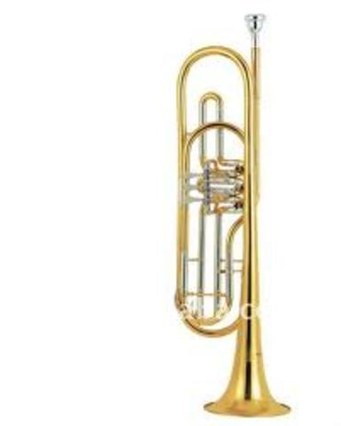 Trompeta Baja