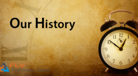 Year 8 History Assignment timeline