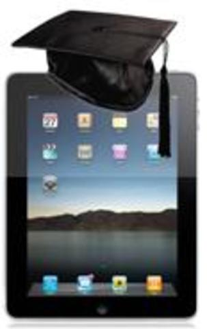 Handheld Devices- Ipads in the classroom