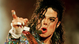 Michael Jackson's  Timeline