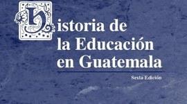 Historia de la Educacion en Guatemala timeline