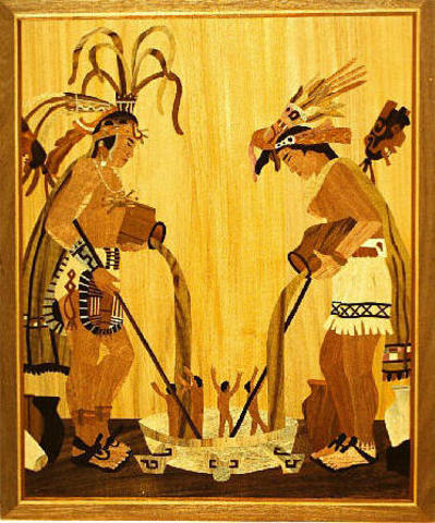 Prehistoria Literaria