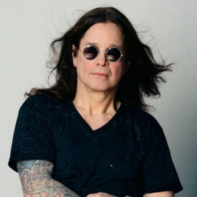 The Life of Ozzy Osbourne  timeline