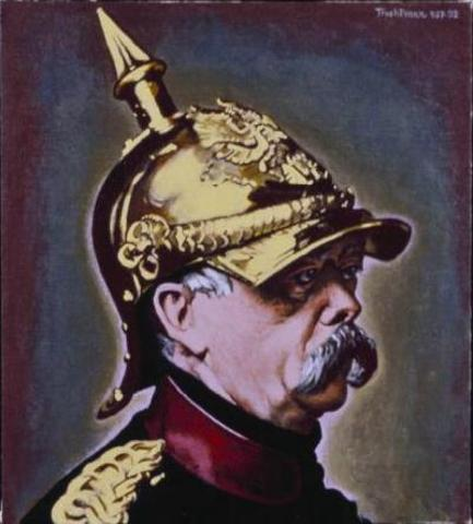 the life and times of otto von bismarck Personality and power: the case of otto von historians who will examine the events and times that shaped foreign bismarck: a life.