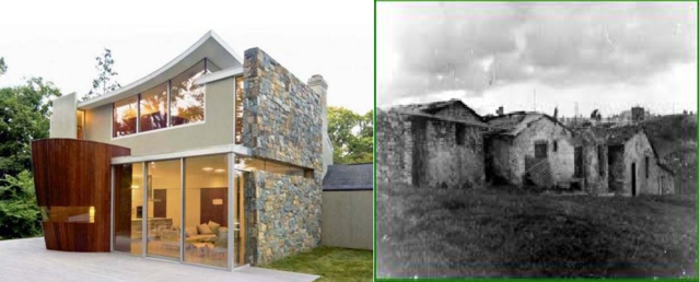 Evolutionary change of housing timeline   Timetoast timelines
