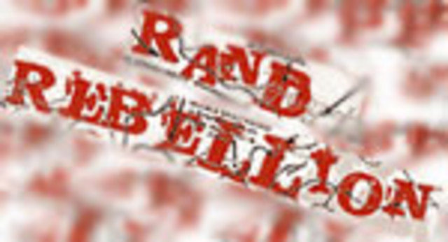 Rand Rebellion