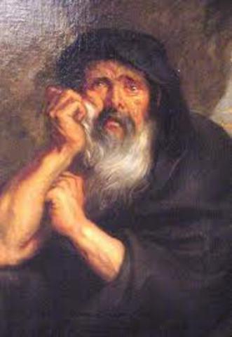 Heráclito (535-474 a.C.)
