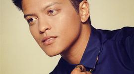 Bruno Mars - Musical History timeline