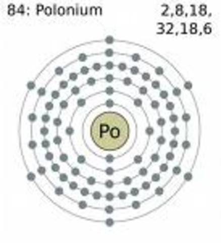 Use of Polonium