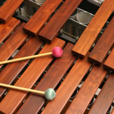 Evolución de la Marimba timeline