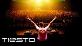 Discografia DJ TIESTO  timeline
