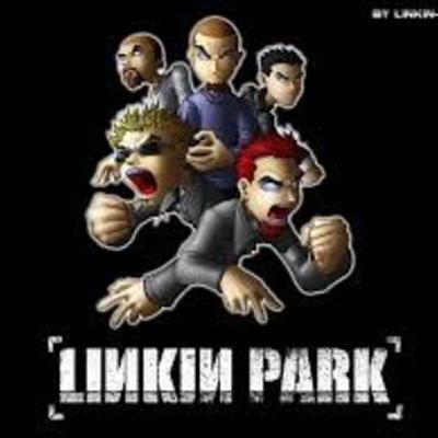 discografia linkin park timeline