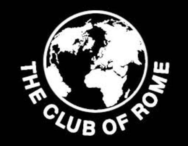 Club de Roma¨¨