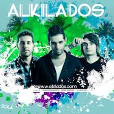 Discografia de Alkilados  timeline