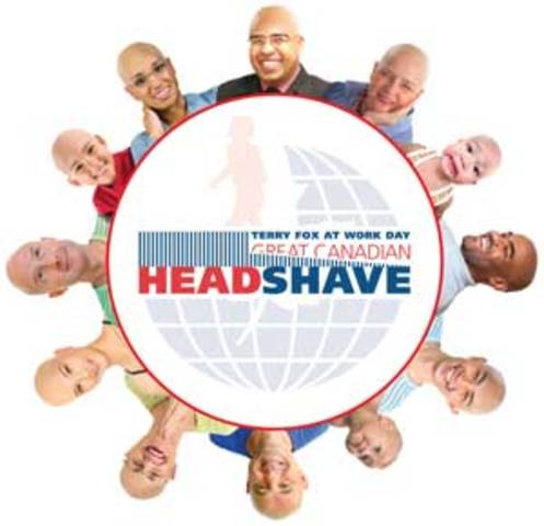 Great Canadian Head Shave