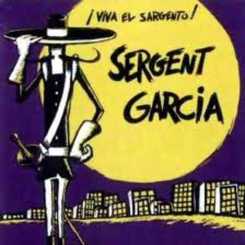 ALBUM: Viva El Sargento
