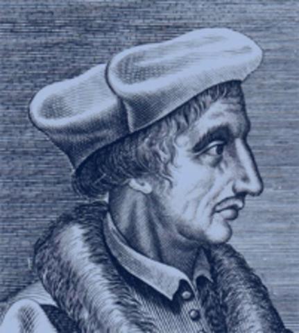 Jean Fernel