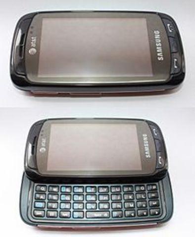 Samsung Impression
