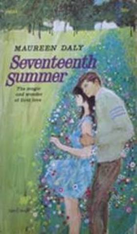 Seventeenth Summer by Mareen Daly