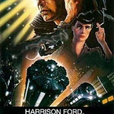 The History of Cyberpunk Films Post 1973 timeline