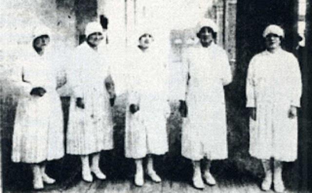 HISTORIA DEL HOSPITAL DE LA MISERICORDIA