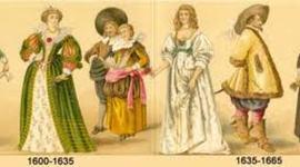 Great Art 1600-1700 timeline